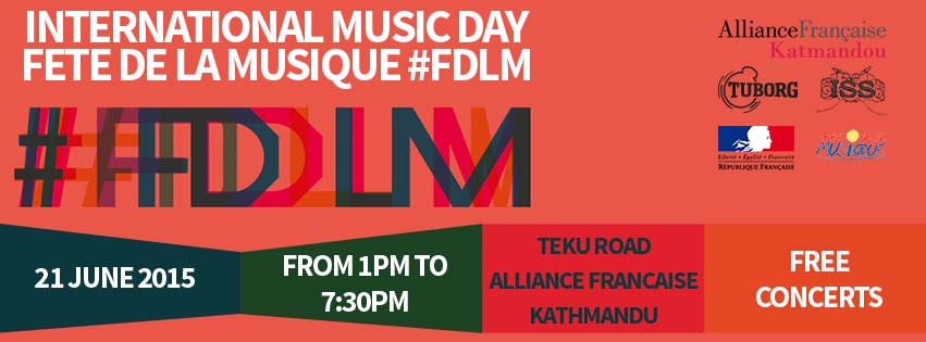 international music day 2015 f te de la musique fdlm