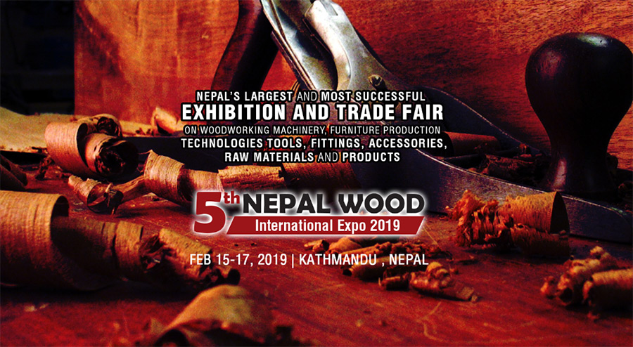 Nepal Furniture And Home Decor International Expo 2019 Events In Nepal